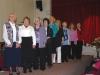 Choir's Fashions Through the Years