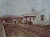 Pontyates Station